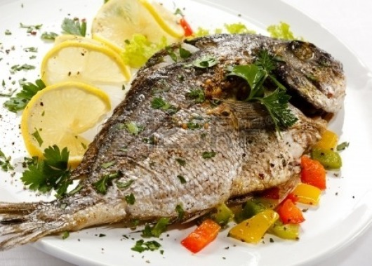 gallery/fish-dish--roasted-fish-and-vegetables